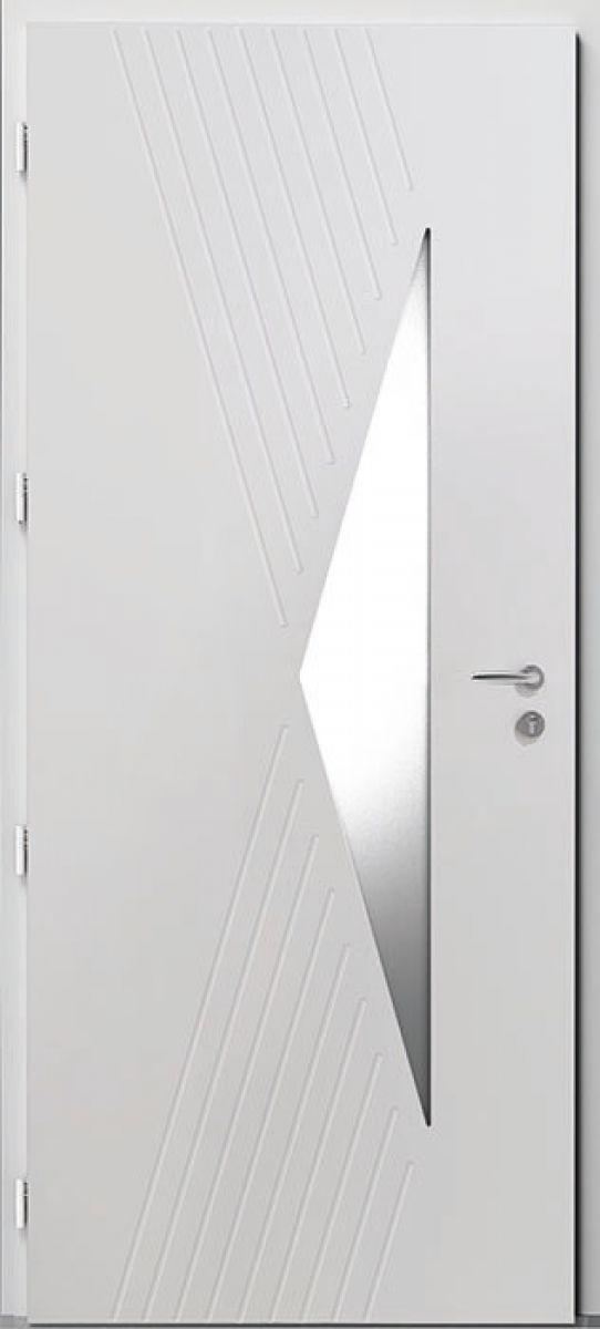 <p>Porte d'entrée Aluminium Cytiss 10<br></p>