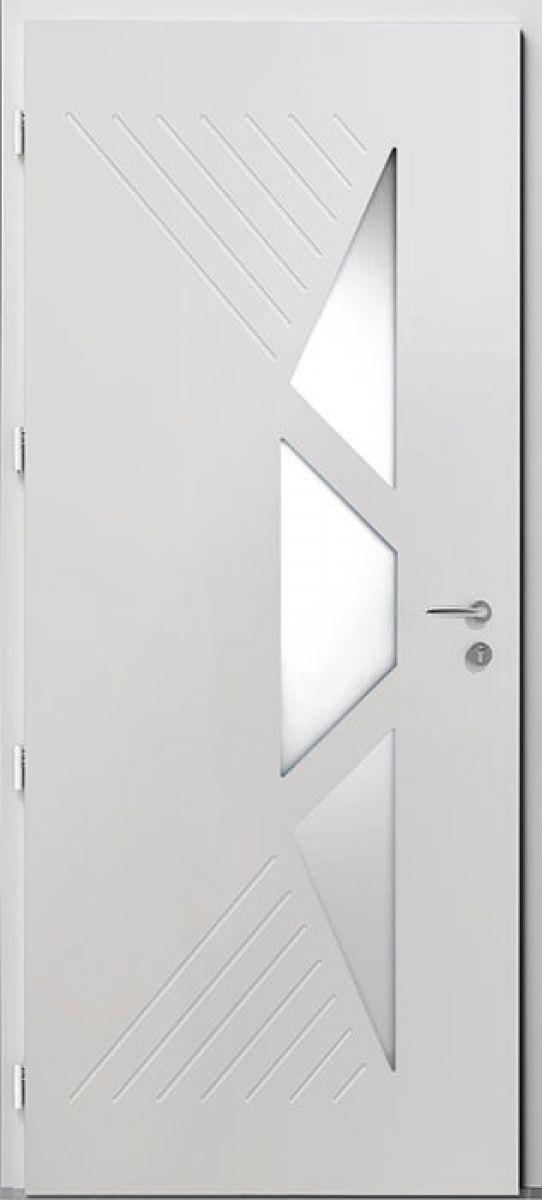<p>Porte d'entrée Aluminium Cytiss 12<br></p>