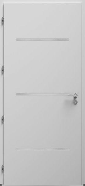 <p>Porte d'entrée Aluminium Cytiss 3<br></p>