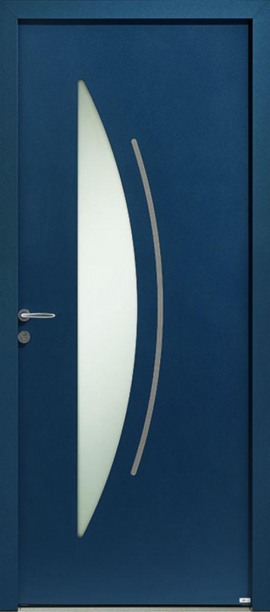 <p>Cytiss 7 face extérieure, couleur bleu 2700 texturé</p><p><br></p>