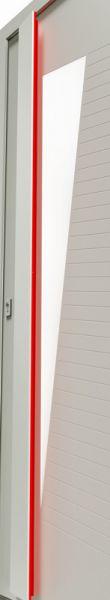 <p>Porte d'entrée Aluminium Elektro 1<br></p>