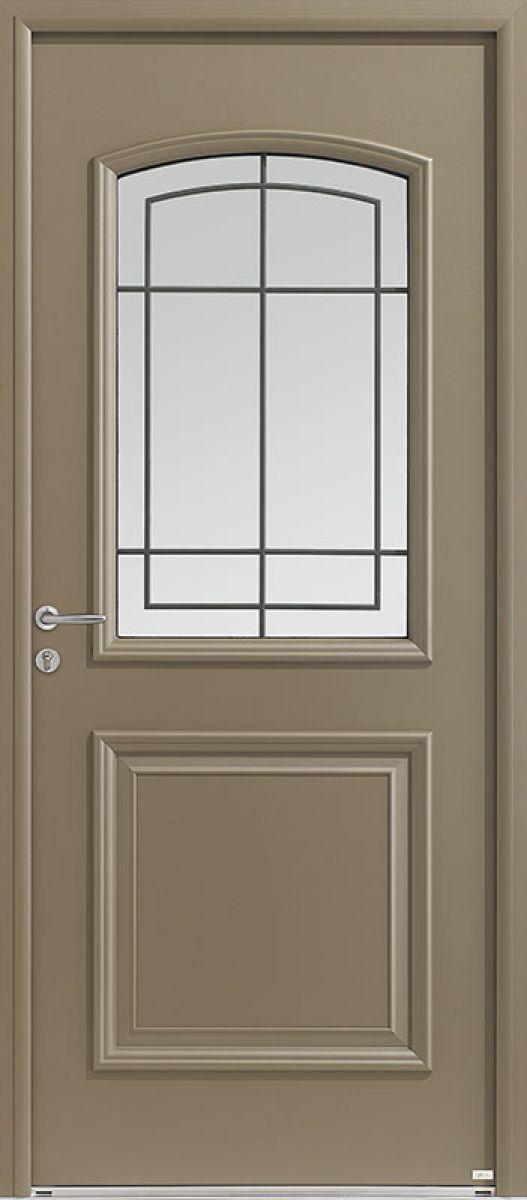 Iberi Duo, face extérieure, couleur bronze texturé