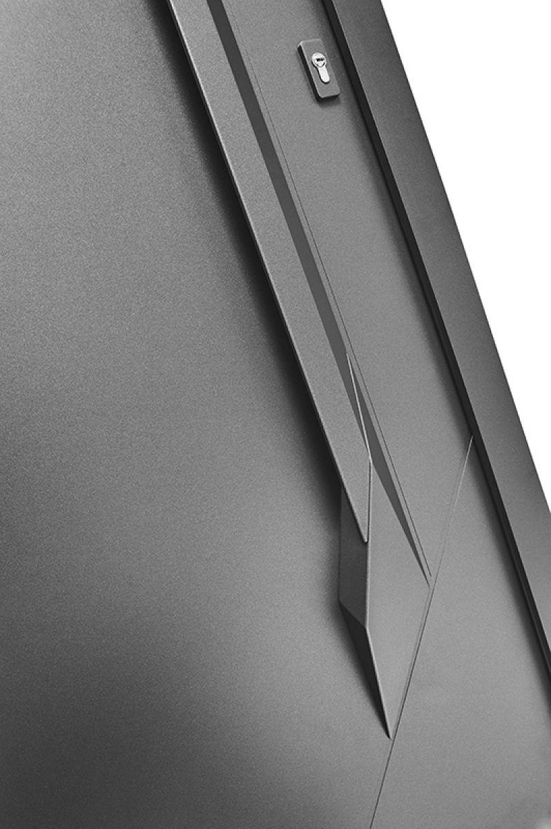 <p>Porte d'entrée Aluminium K2<br></p>