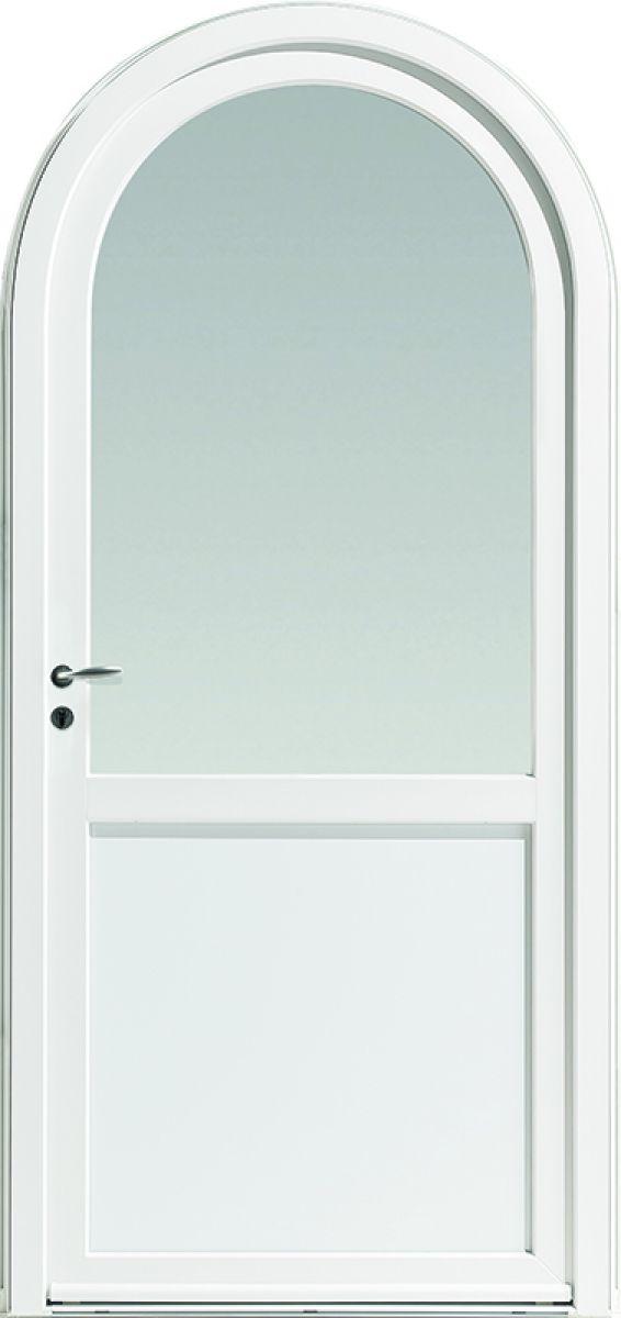 <p>Porte d'entrée PVC Tracy 1<br></p>